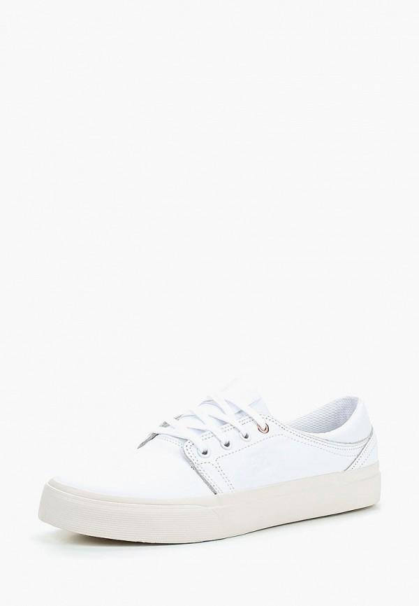 Кеды DC Shoes DC Shoes DC329AWCFEZ8 dc shoes кеды dc shoes tonik navy fw17 12