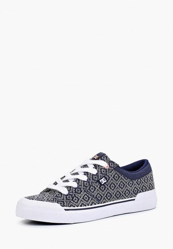 Кеды DC Shoes DC Shoes DC329AWCHSN7
