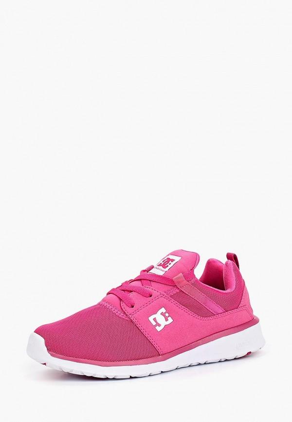 Кроссовки DC Shoes DC Shoes DC329AWCHSO3 кроссовки dc shoes dc shoes dc329aucfev8