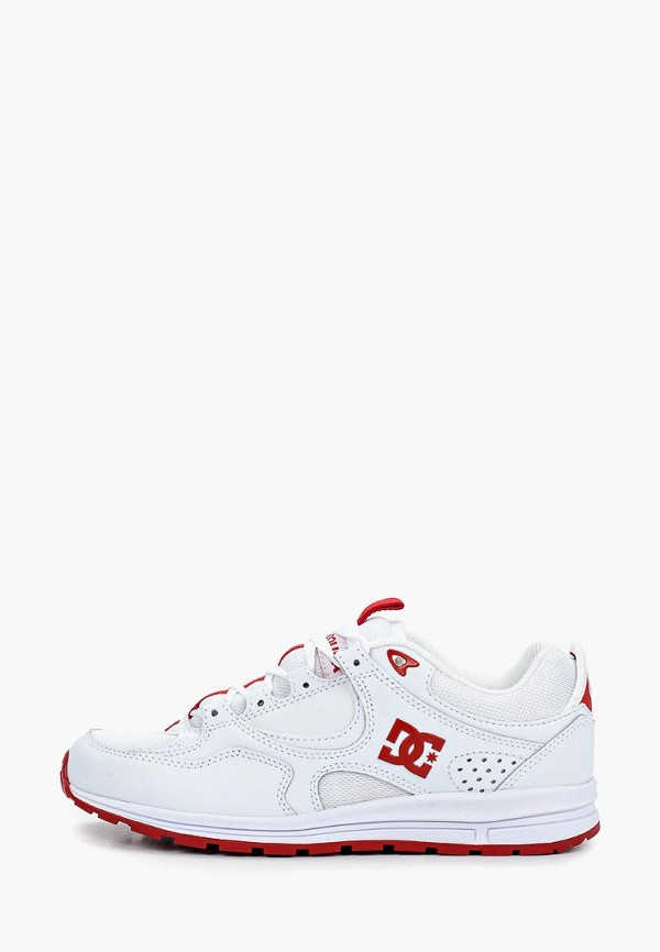 Кроссовки DC Shoes DC Shoes DC329AWEGTN5 кроссовки dc shoes dc shoes dc329auakak1
