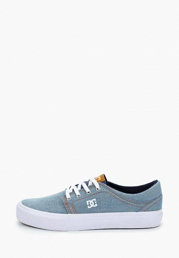 Кеды DC Shoes DC Shoes DC329AWEGTO7