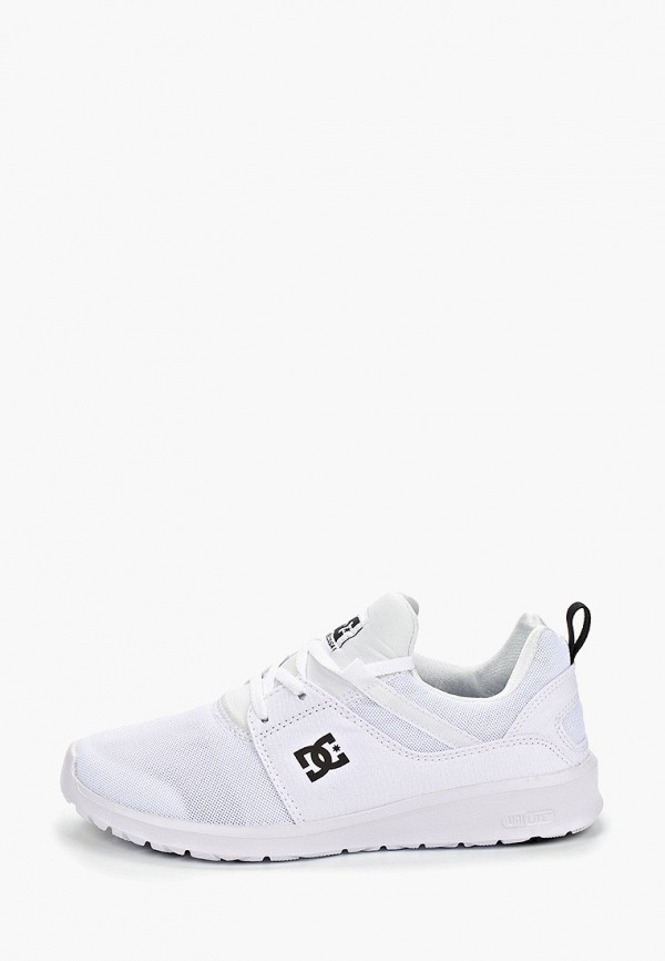 Кроссовки DC Shoes DC Shoes DC329AWFLIR6