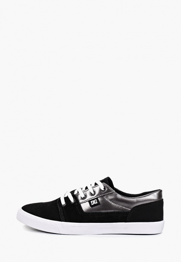 Кеды DC Shoes DC Shoes DC329AWFPYX0 цены онлайн