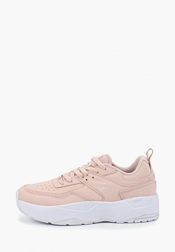Кроссовки DC Shoes DC Shoes DC329AWFPYY3 кроссовки dc shoes dc shoes dc329amfcsk2
