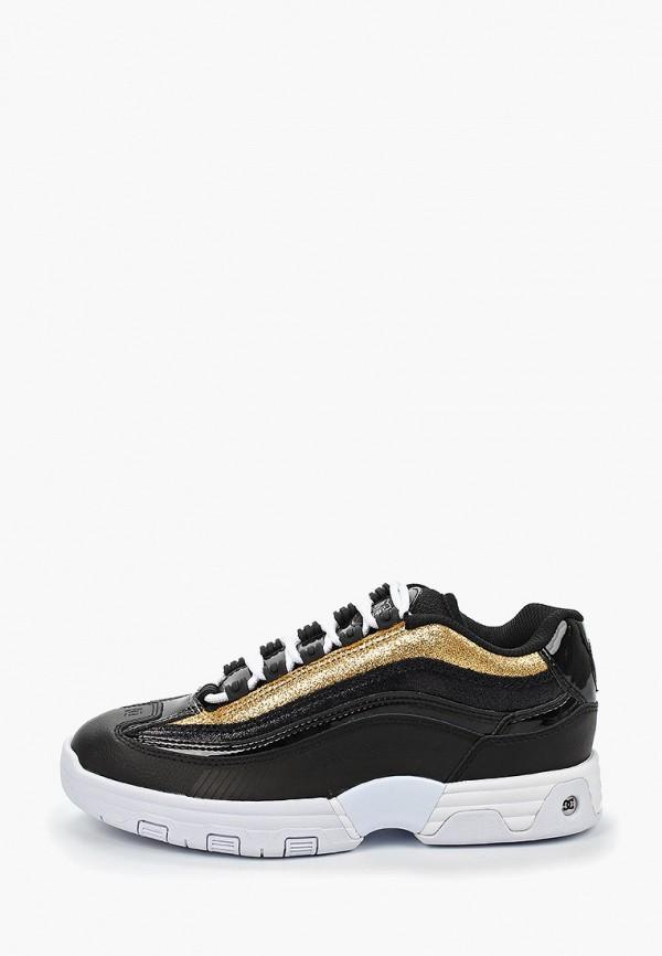 Кроссовки DC Shoes DC Shoes DC329AWHNGE7 кроссовки dc shoes dc shoes dc329amflir8