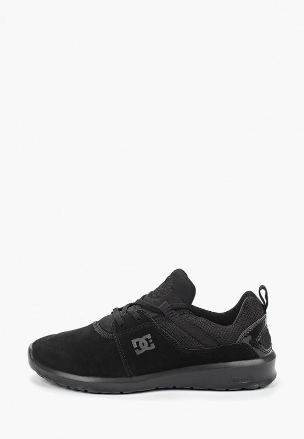 Кроссовки DC Shoes DC Shoes DC329AWHNGF1 кроссовки dc shoes dc shoes dc329amflir8