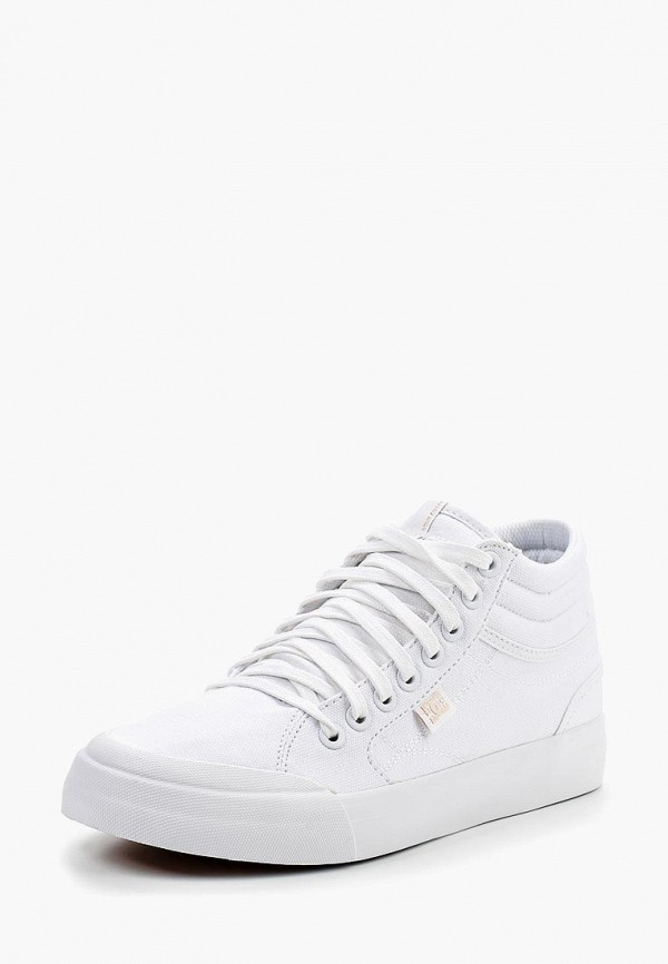 Кеды DC Shoes DC Shoes DC329AWPFI92