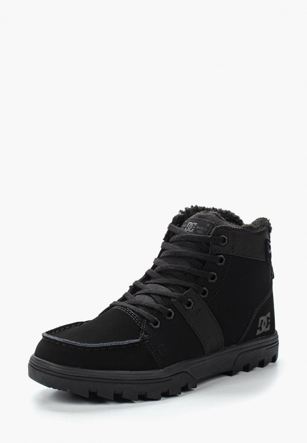 Ботинки DC Shoes DC Shoes DC329AWVNV16
