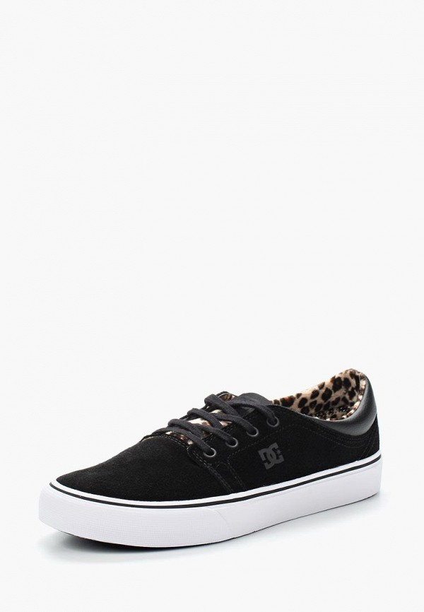 Кеды DC Shoes DC Shoes DC329AWVNW32 dc shoes кеды dc shoes tonik black black 10