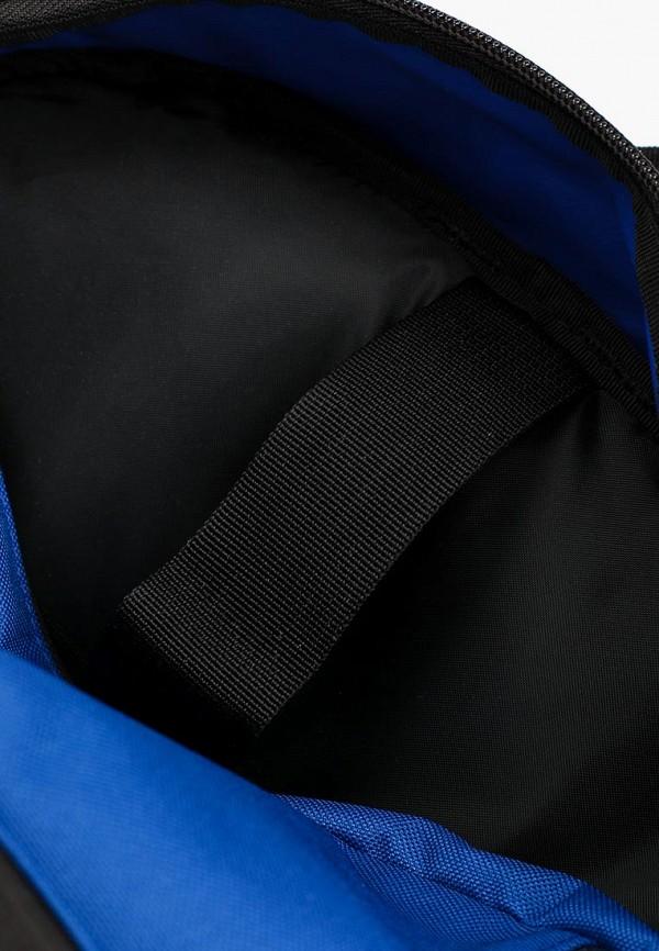 Фото 3 - мужской рюкзак DC Shoes синего цвета