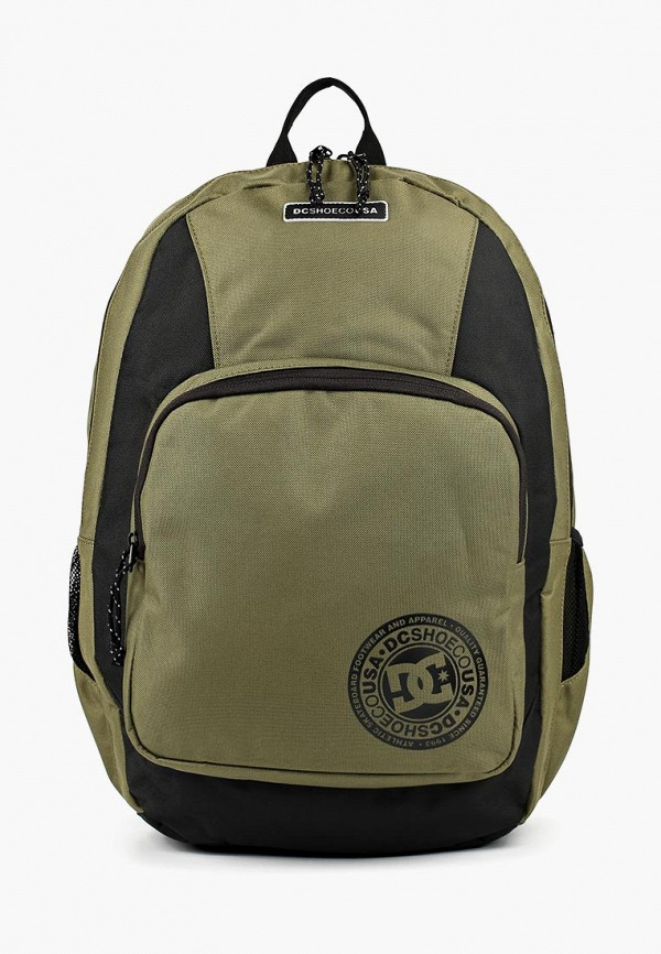 Рюкзак DC Shoes DC Shoes DC329BUCFCO9 dc shoes рюкзак dc shoes backstack dc wheat fw17 one size