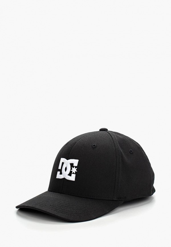 Бейсболка DC Shoes DC Shoes DC329CMEIN58 dc shoes бейсболка dc shoes snappy rio red fw17 one size