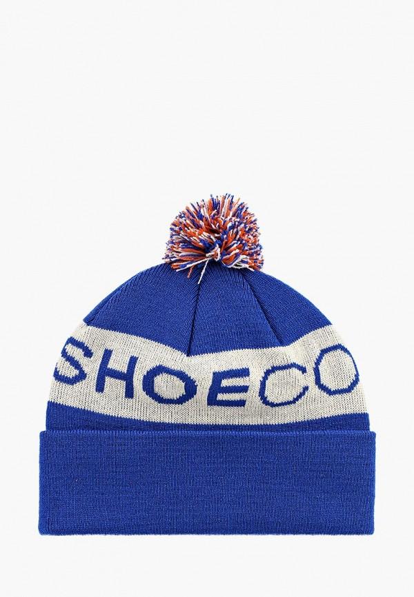Шапка DC Shoes DC Shoes DC329CUCFDO4 шапка dc shoes dc shoes dc329cmkdo07