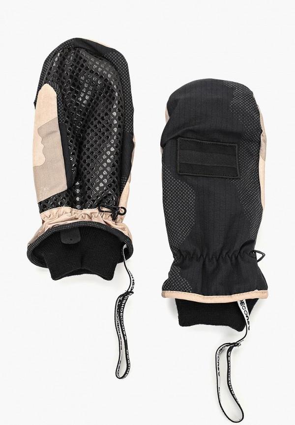 Варежки горнолыжные DC Shoes DC Shoes DC329DMCFCM0