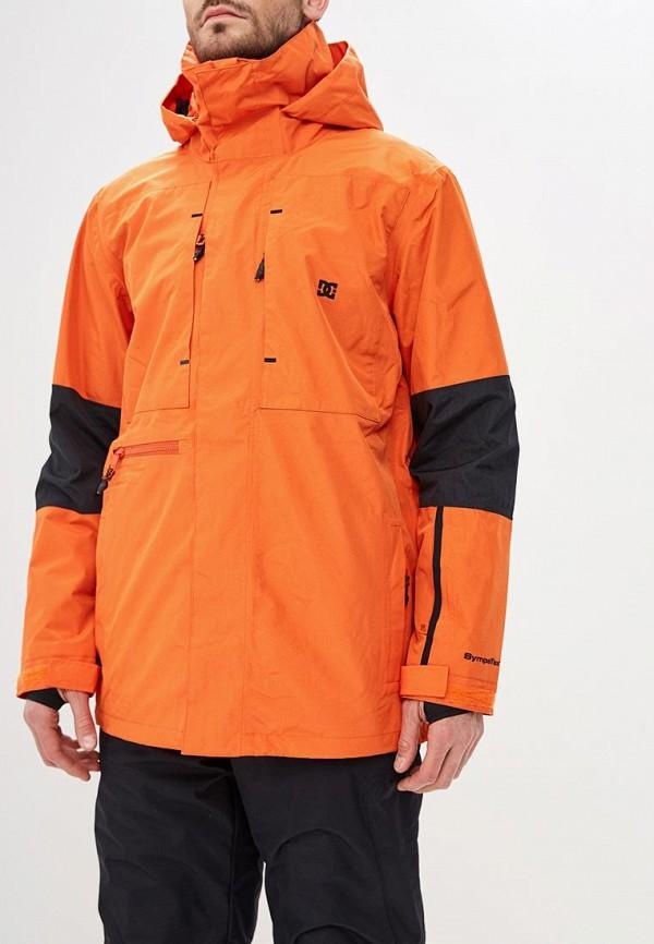 Куртка сноубордическая DC Shoes DC Shoes DC329EMCFDV1