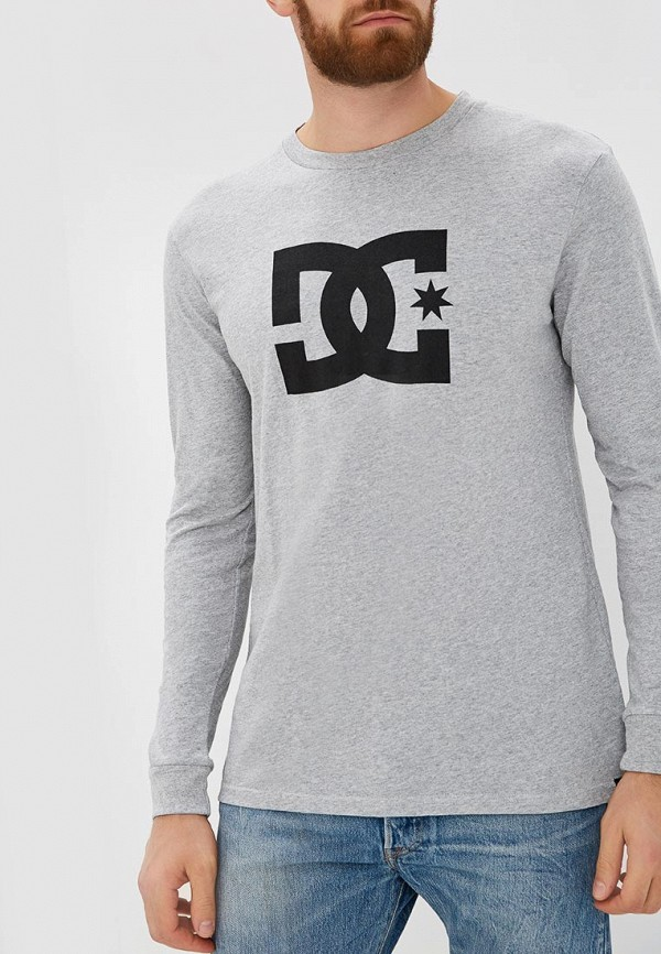 Лонгслив DC Shoes DC Shoes DC329EMCFDY2 dc shoes бордшорты released sp