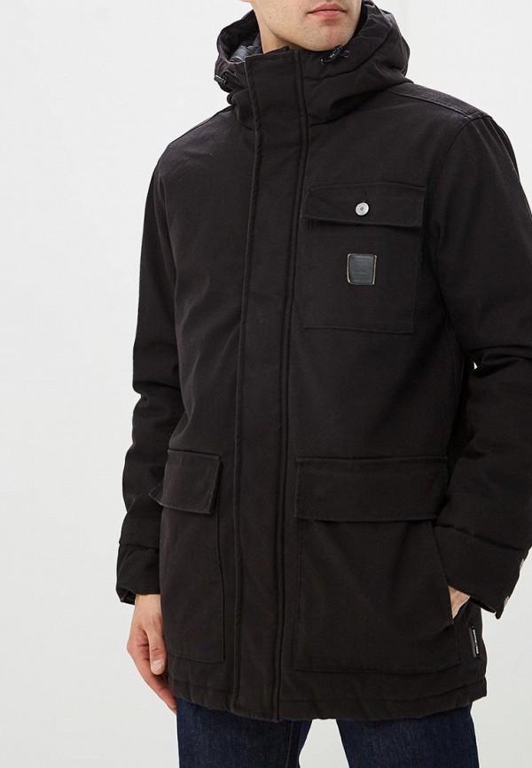 мужская куртка dc shoes, черная