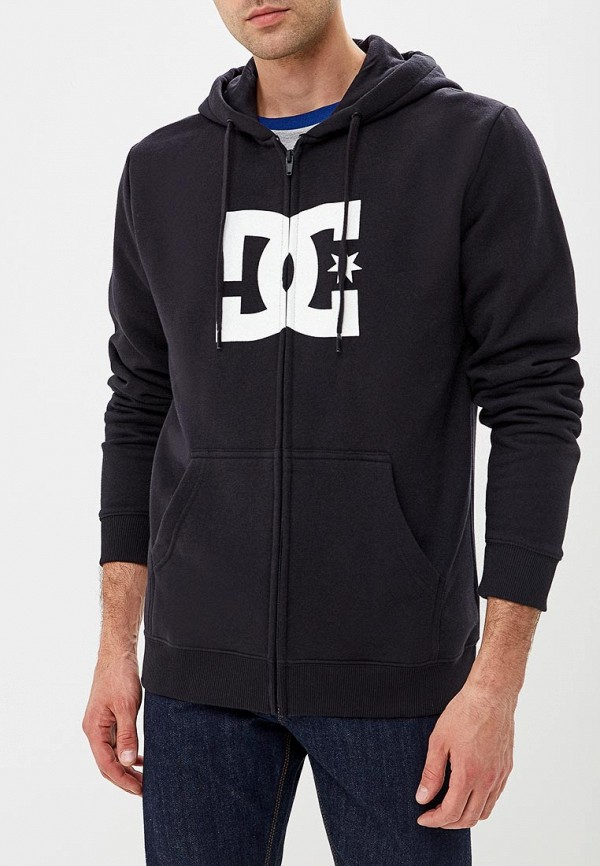 Толстовка DC Shoes DC Shoes DC329EMCFEF4