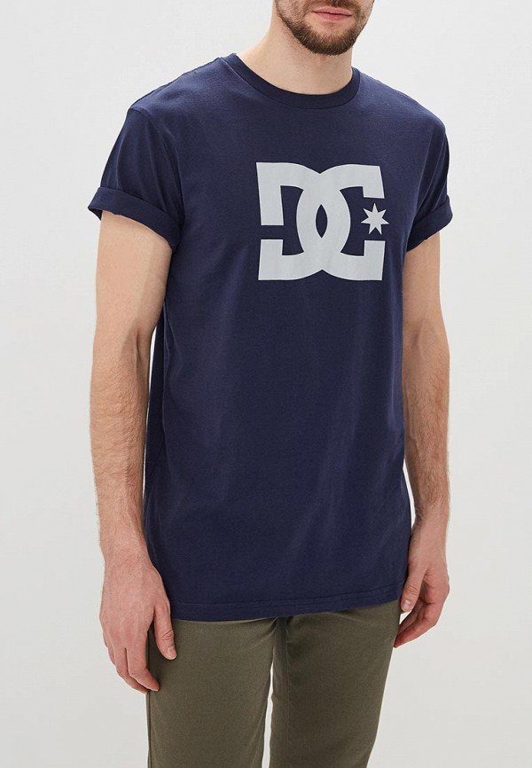 Футболка DC Shoes DC Shoes DC329EMCFEG7
