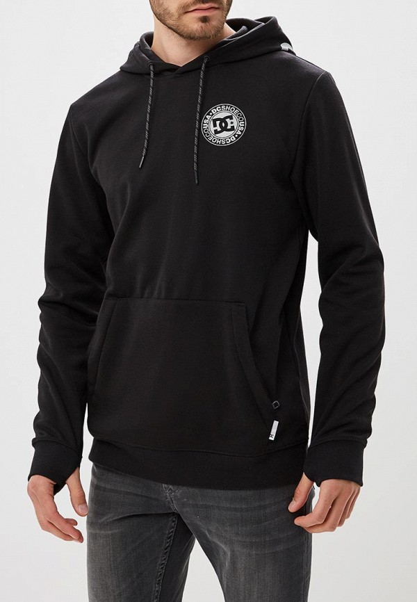 Худи DC Shoes DC Shoes DC329EMCFEJ5 худи dc shoes dc shoes dc329emcfel7