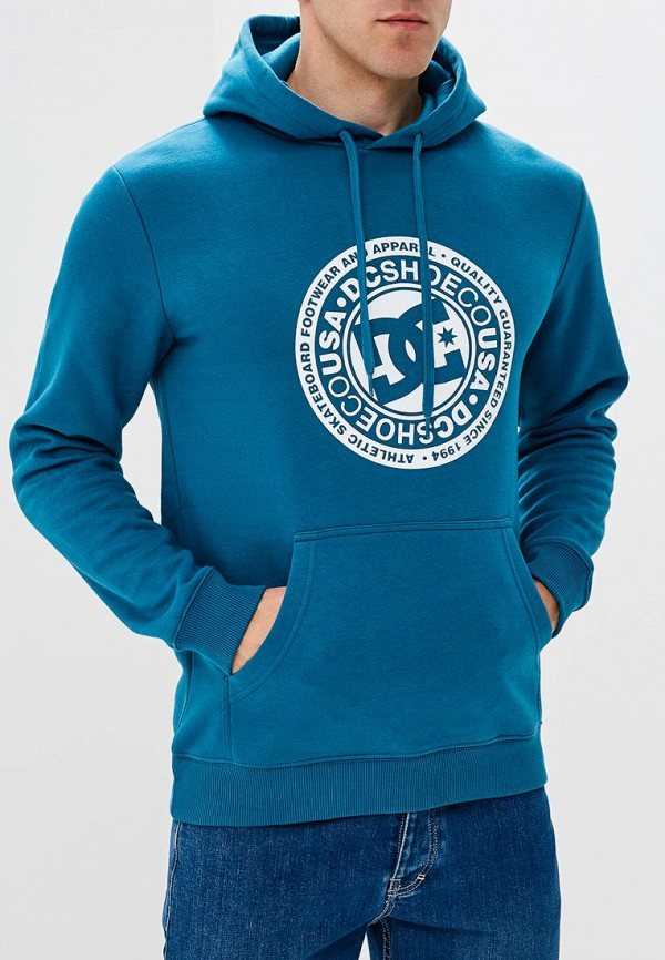 Худи DC Shoes DC Shoes DC329EMCFEL1