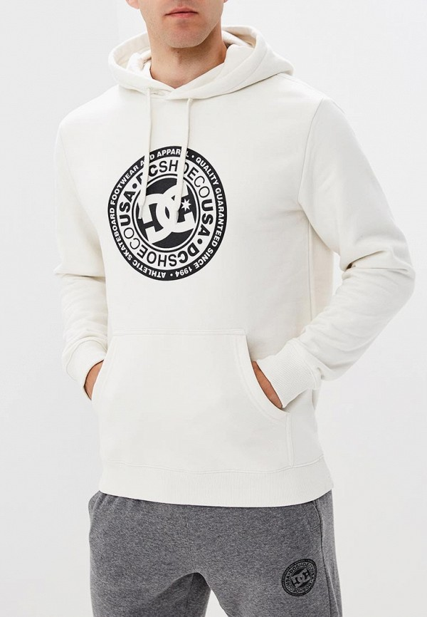 Худи DC Shoes DC Shoes DC329EMCFEL3