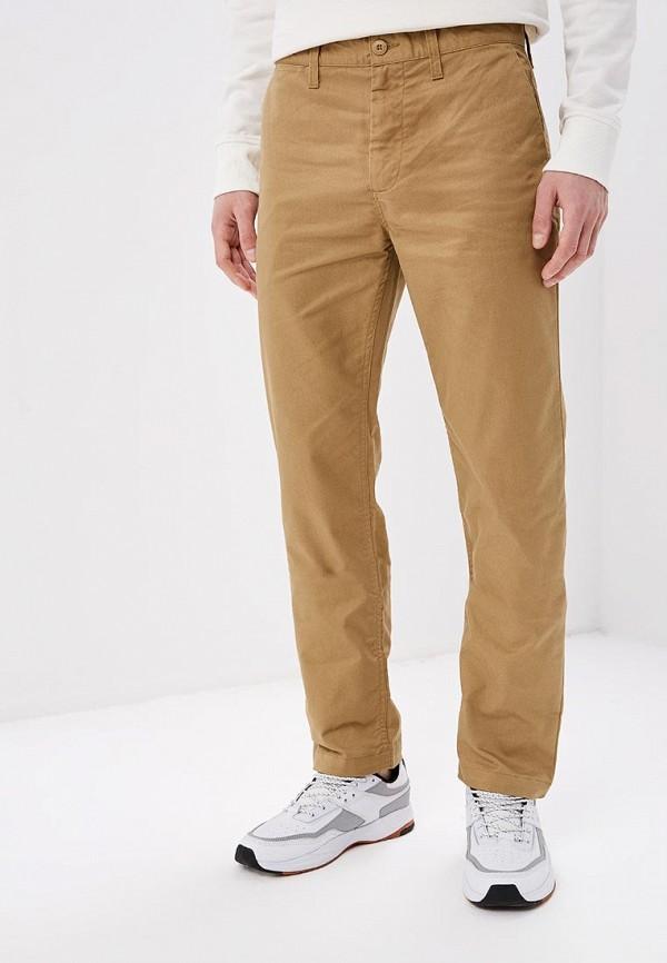мужские спортивные брюки dc shoes, бежевые