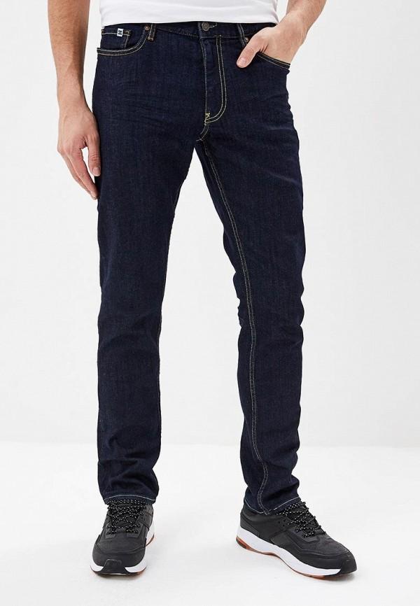 мужские джинсы dc shoes, синие