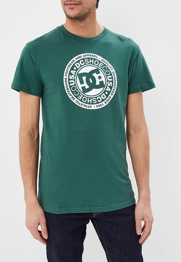 Футболка DC Shoes DC Shoes DC329EMEGTH1