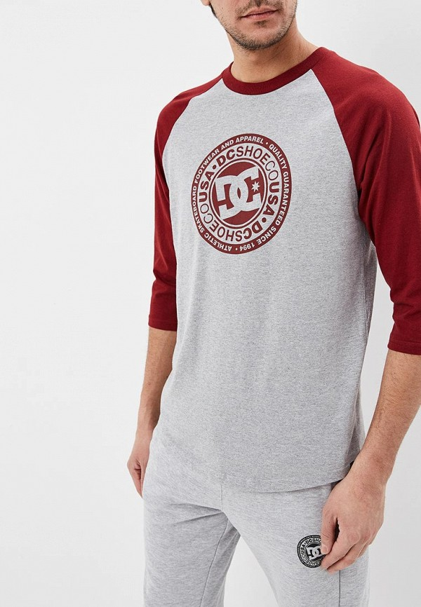 Лонгслив DC Shoes