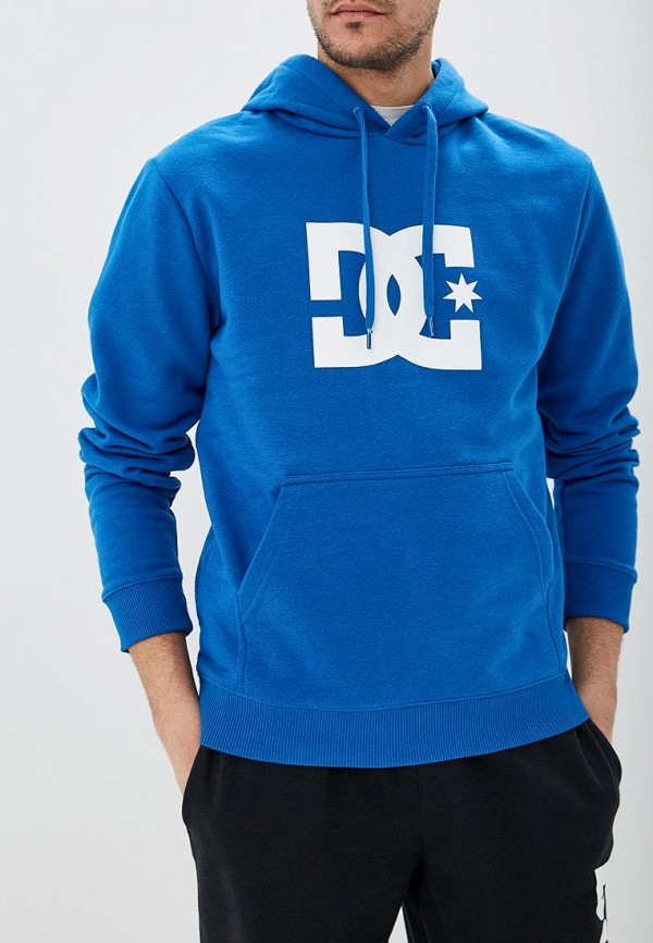 Худи DC Shoes DC Shoes DC329EMEGTK9 dc shoes ремень dc shoes chinook washed indigo fw17 one size