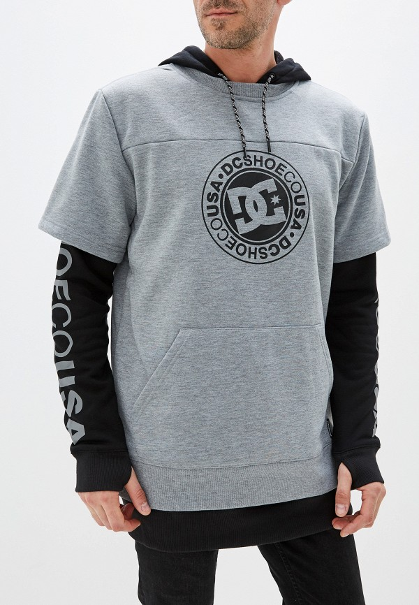 твинсет dc shoes