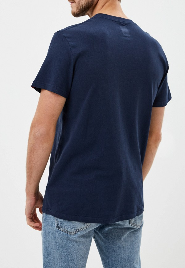Фото 3 - мужскую футболку DC Shoes белого цвета