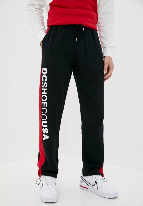 мужские спортивные брюки dc shoes, черные