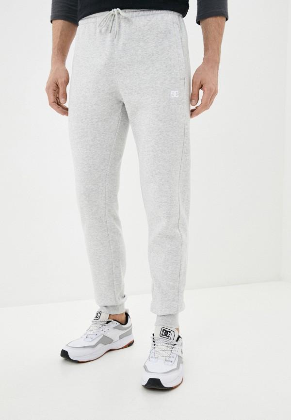 мужские спортивные брюки dc shoes, серые