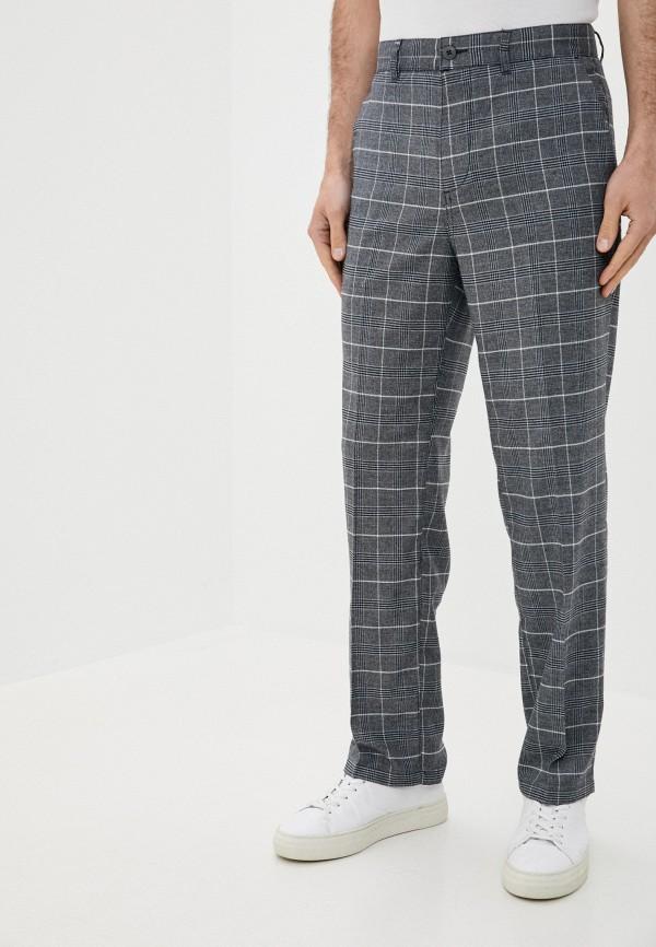 мужские повседневные брюки dc shoes, серые