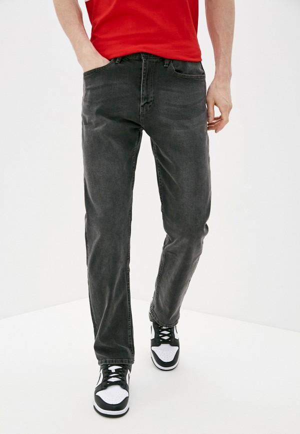 мужские джинсы dc shoes, серые