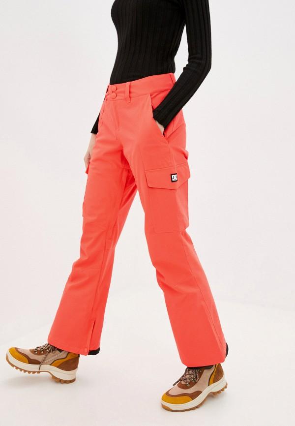 женские брюки dc shoes