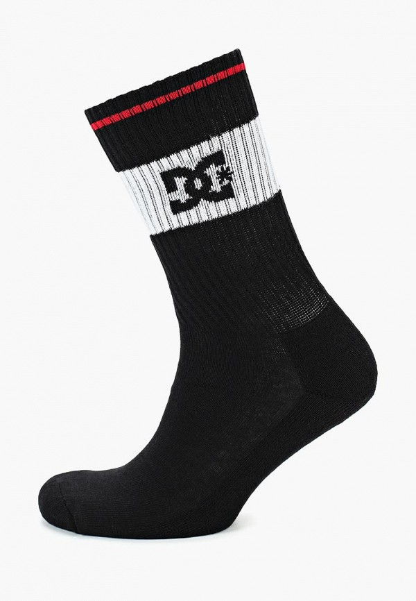 цена Носки DC Shoes DC Shoes DC329FMCFDZ7 онлайн в 2017 году