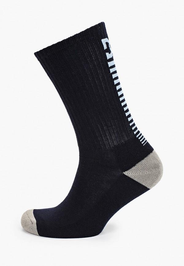 мужские носки dc shoes, синие