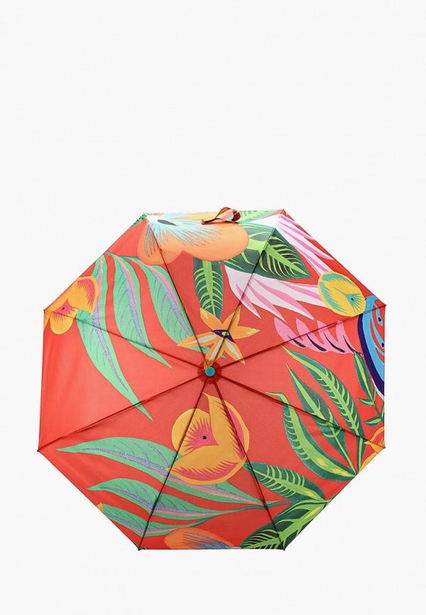 Зонт складной Desigual Desigual DE002DWABXH8 desigual 67j21e6 2000