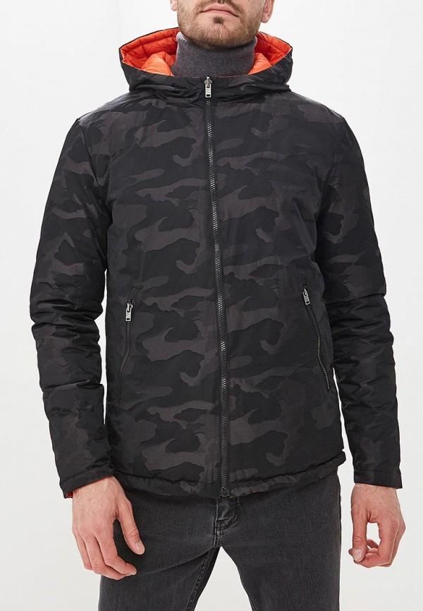Куртка утепленная Desigual Desigual DE002EMCCBL0 цена 2017