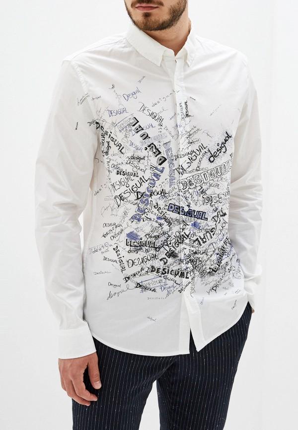 Рубашка Desigual Desigual DE002EMDMXM7 недорго, оригинальная цена
