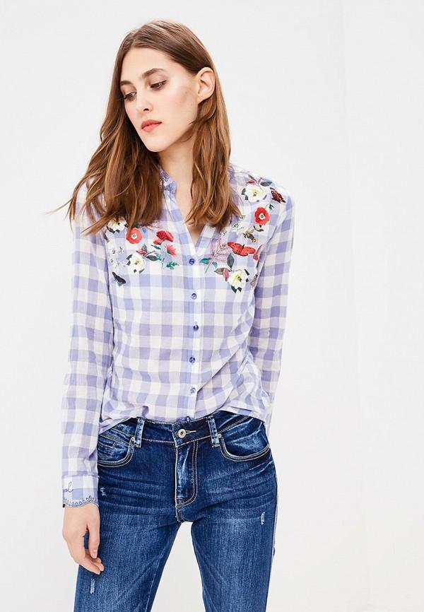 цена на Рубашка Desigual Desigual DE002EWABXJ6