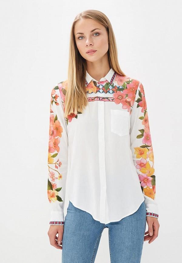 Рубашка Desigual