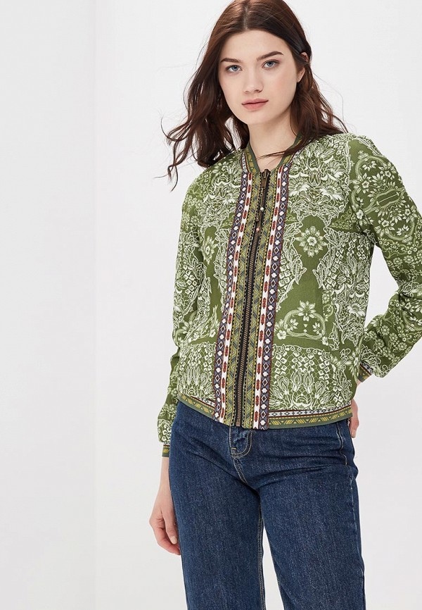 Куртка Desigual Desigual DE002EWABXM5 недорго, оригинальная цена