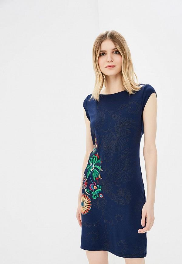Платье Desigual Desigual DE002EWABXS7