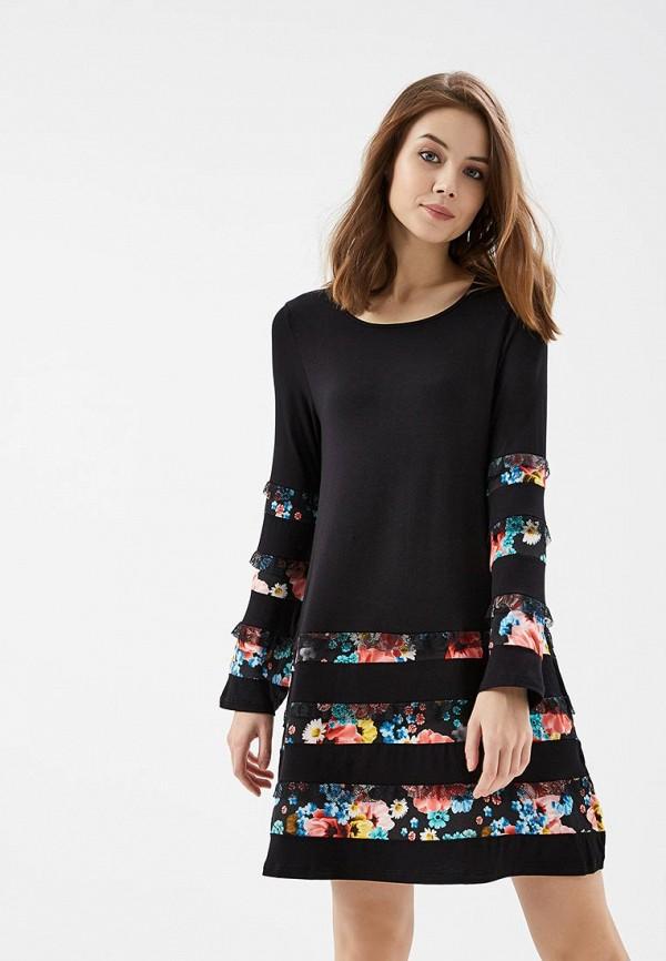 Платье Desigual Desigual DE002EWABXT6