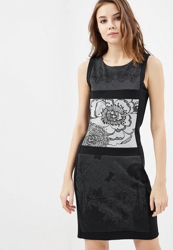 Платье Desigual Desigual DE002EWABXT7