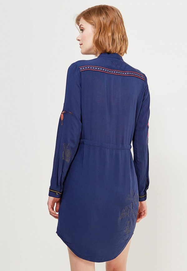Платье Desigual 18SWVW75 Фото 3